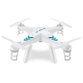 Jsf Drones JSF Titan 4 Quadcopter Drone With Camera