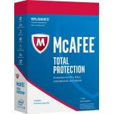 McAfee Total Protection 2017 Antivirus