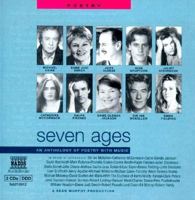 Seven Ages by William Shakespeare