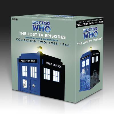 Doctor Who Collection by BBC
