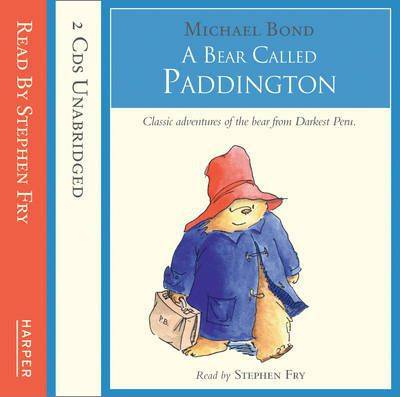 A Bear Called Paddington: Complete & Unabridged by Michael Bond
