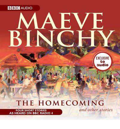 The Homecoming and Other Stories by Maeve Binchy