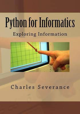 Python for Informatics by Dr Charles R Severance