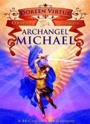 Oracle Archangel Michael Oracle Cards by Doreen Virtue