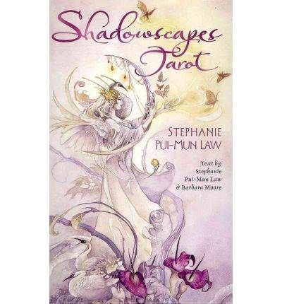 Shadowscapes Tarot Deck by Stephanie Pui Law