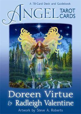 Angel Tarot Cards by Doreen Virtue