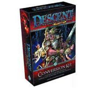 Descent by Ffg