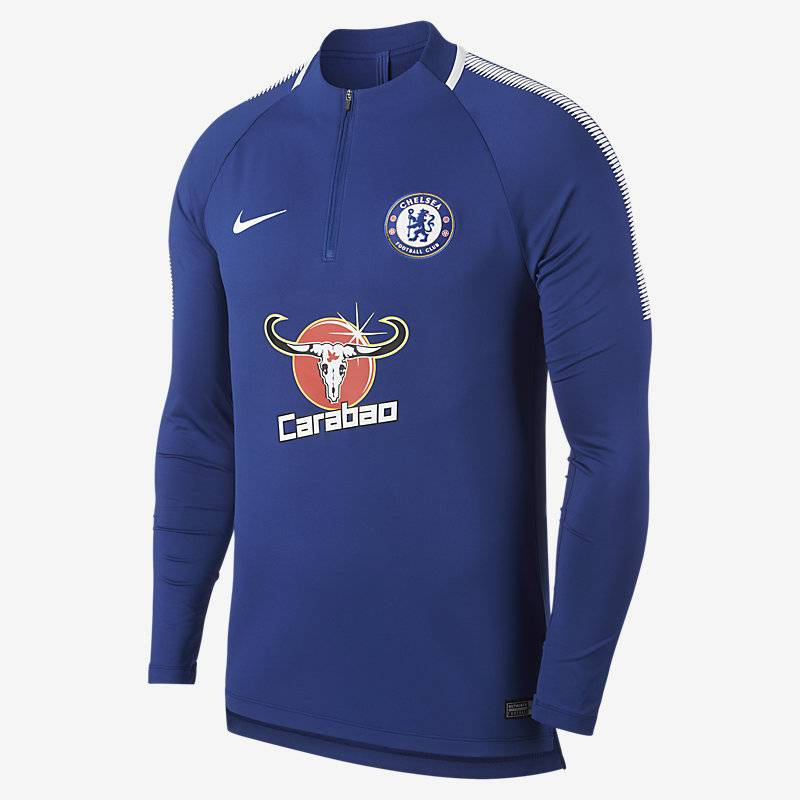 Nike Chelsea FC Dry Squad Drill