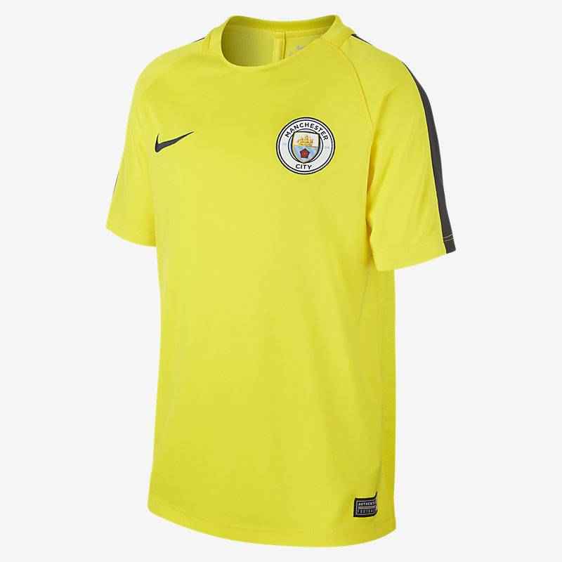 Nike Manchester City FC Dry