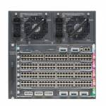 Cisco Systems Catalyst 4506-e Switch Rack-mountable