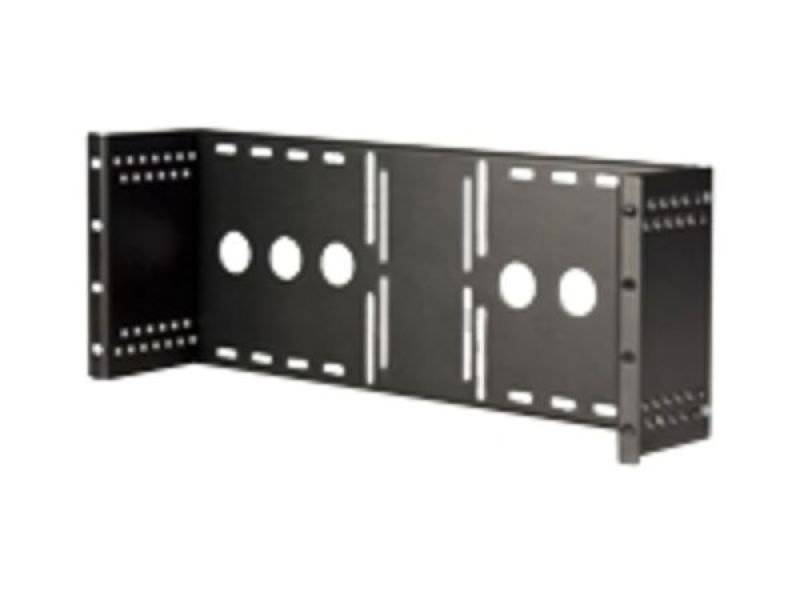 StarTech.com Universal VESA LCD Monitor Mounting Bracket for Rack / Ca