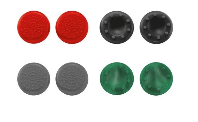 Trust GXT 264 Thumb grips for Xbox One