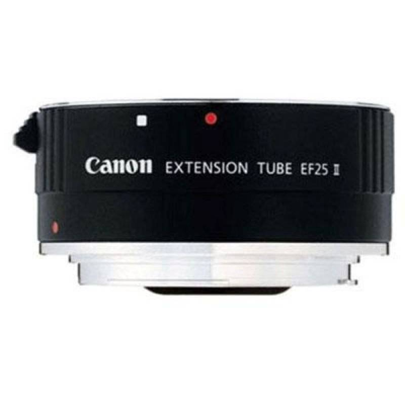 Canon Ef25 Extension Tube - In