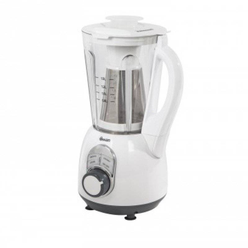 Swan SP27010N Soup Maker and Blender