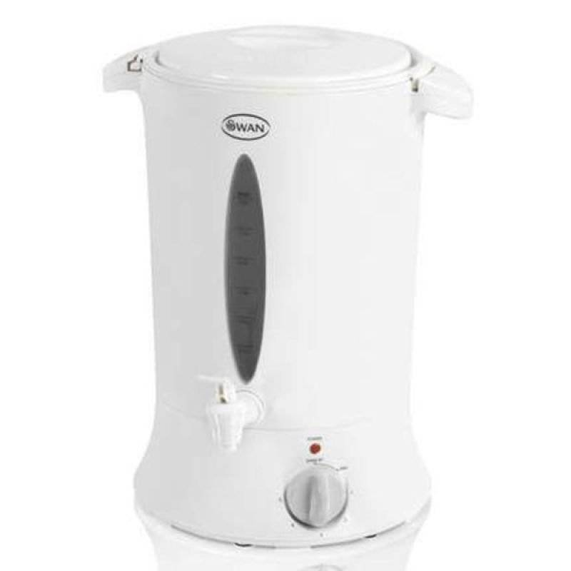 Swan SWU8P Plastic Water Urn 1800W 8 Litres