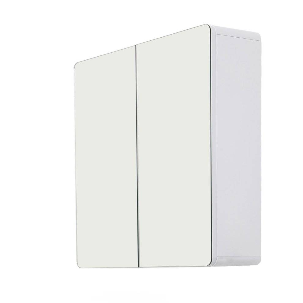 PRiME Adelphi Cabinet MDF White High Gloss Painted Finish