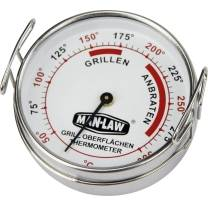 No Name (foreign brand) BBQ thermometer T387