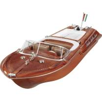 Dickie Toys RC model speedboat for beginners 100% RtR 450 mm