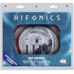 Hifonics Car stereo headstage amp connector kit 10 mm² Hifonics CR-10WK