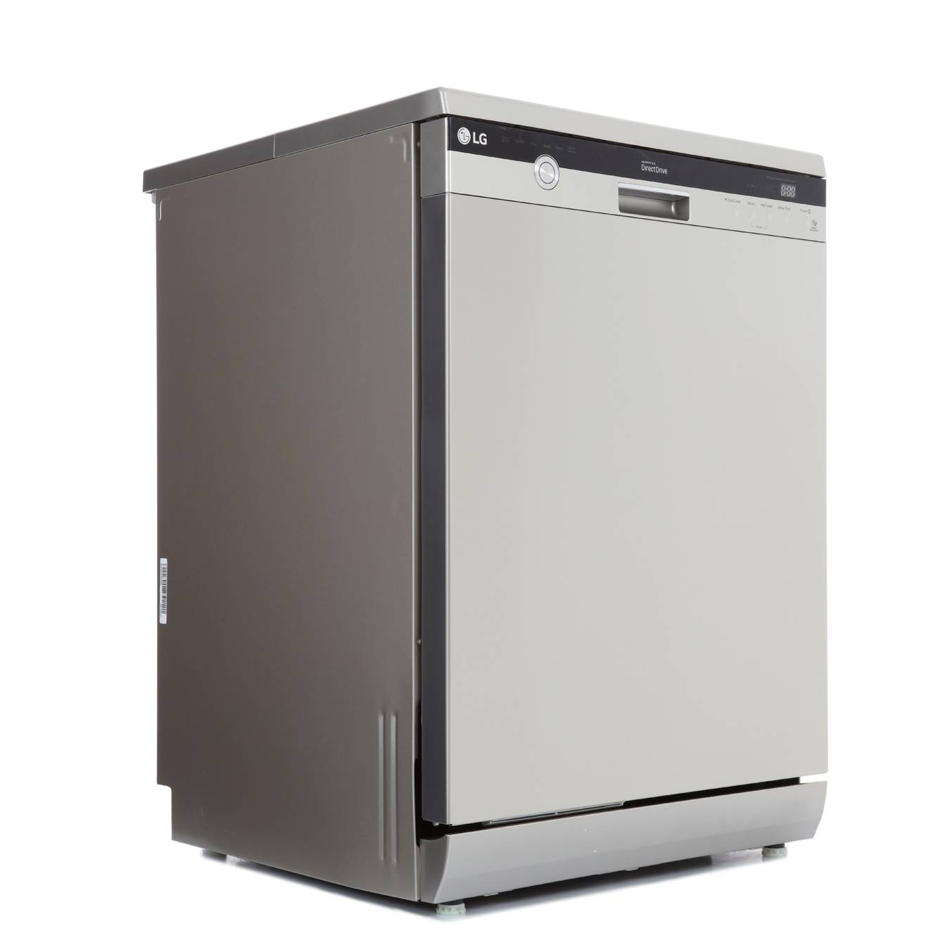 LG D1483CF Dishwasher - Stainless Steel