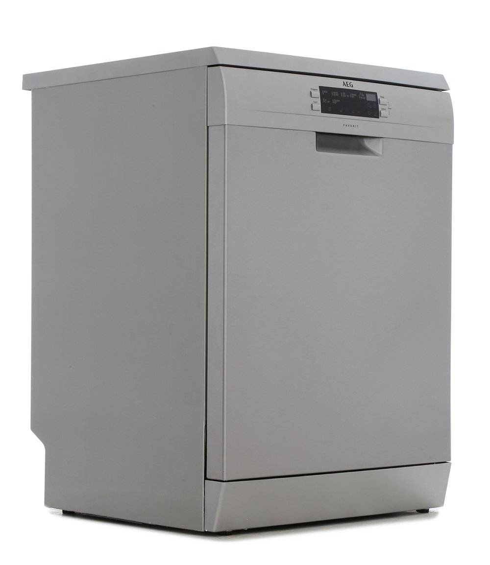 AEG FFE63700PM Dishwasher - Stainless Steel