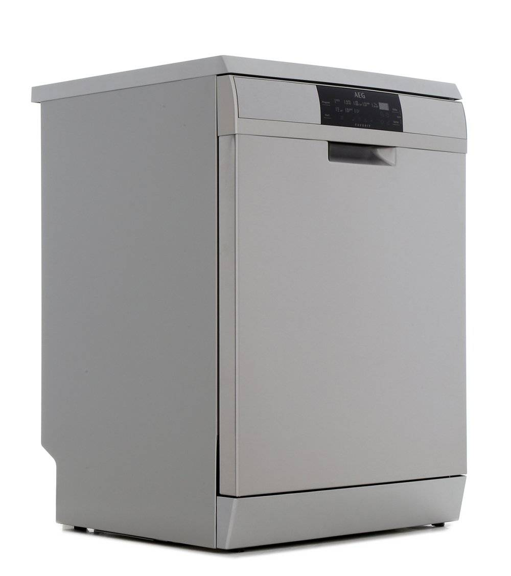 AEG FFE83700PM Dishwasher - Stainless Steel