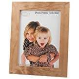 Inov8 British Made Wood Traditional Picture/ Photo Frame, Pack of 2, 10 x 8-inch, Kayla Light Oak