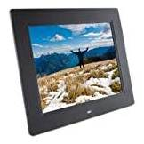 KitVision 10 inch Digital Photo Frame - Black