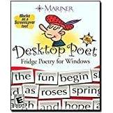 Mariner Software Desktop Poet for Windows (PC)