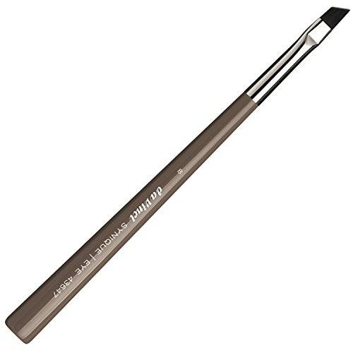 Cosmetic Brushes Da Vinci Synique Eyebrow Angled Brush
