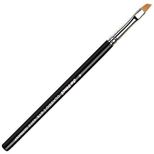 Cosmetic Brushes Da Vinci Classic Liner Angled Size 8