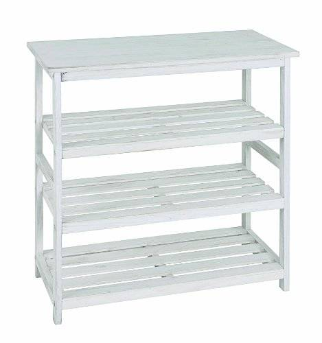 HAKU Furniture 26317 Racking Unit, 72 x 65 x 32 cm