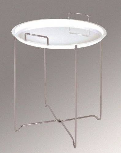HAKU Furniture 33380 End Table, 51 x 45 cm