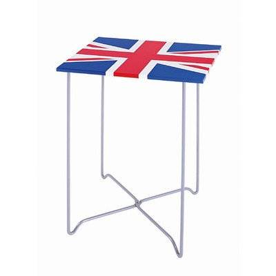 HAKU Furniture 33482 End Table, 51 x 40 x 40 cm