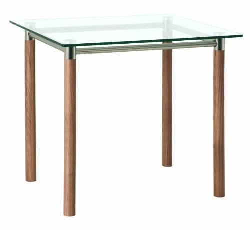 HAKU Furniture 42670 End Table, 51 x 60 x 50 cm