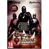 Ikaron War of The Roses Kingmaker (PC DVD)