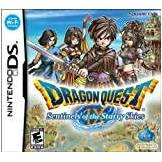 Nintendo Dragon Quest IX: Sentinels of the Starry Skies (Nintendo DS)