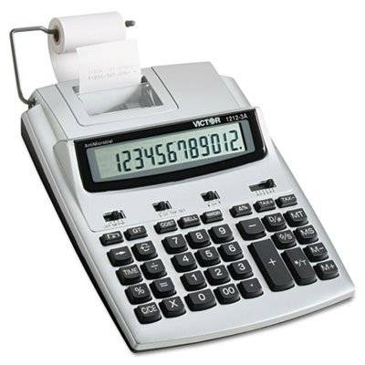 Victor CALCULATOR-VCT1212-3A