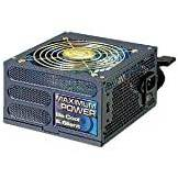 EZCool 800W PS-1000 Infinity Quiet SLI Crossfire 12cm ATX Power Supply