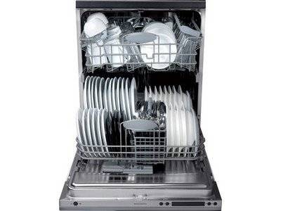 Rangemaster Built-in dishwasher-12 place setting-For 600mm Cabinet-Energy Class A-Free Shiping