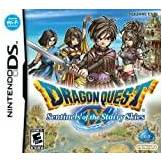 Nintendo Dragon Quest IX Sentinels of Starr