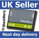 RIM/Blackberry Original Genuine Blackberry 9500 Storm Battery Dx1 D-x1