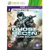 Ubisoft Tom Clancys Ghost Recon 4: Future Soldier - Games Xbox 360 - - Sealed
