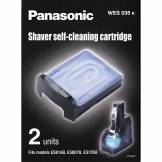 Panasonic WES035K503 Cleaning Cartridge
