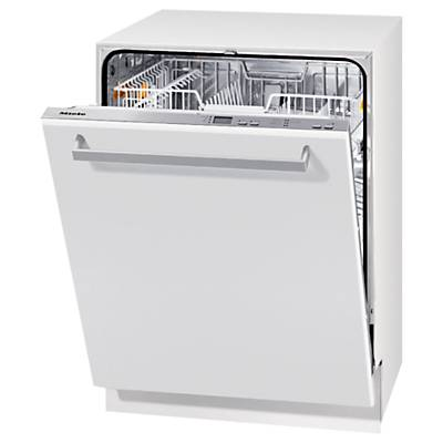 Miele G4960Vi Fully Integrated Dishwasher