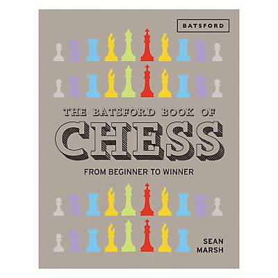 Unbranded The Batsford Book of Chess