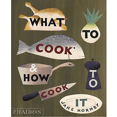 Gardners Books What To Cook And How To Cook