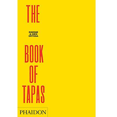 Gardners Books The Book Of Tapas