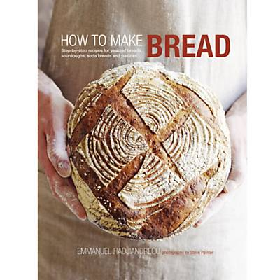 Gardners Books How To Make Bread Book