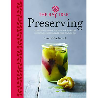 Gardners Books The Bay Tree Preserving Book